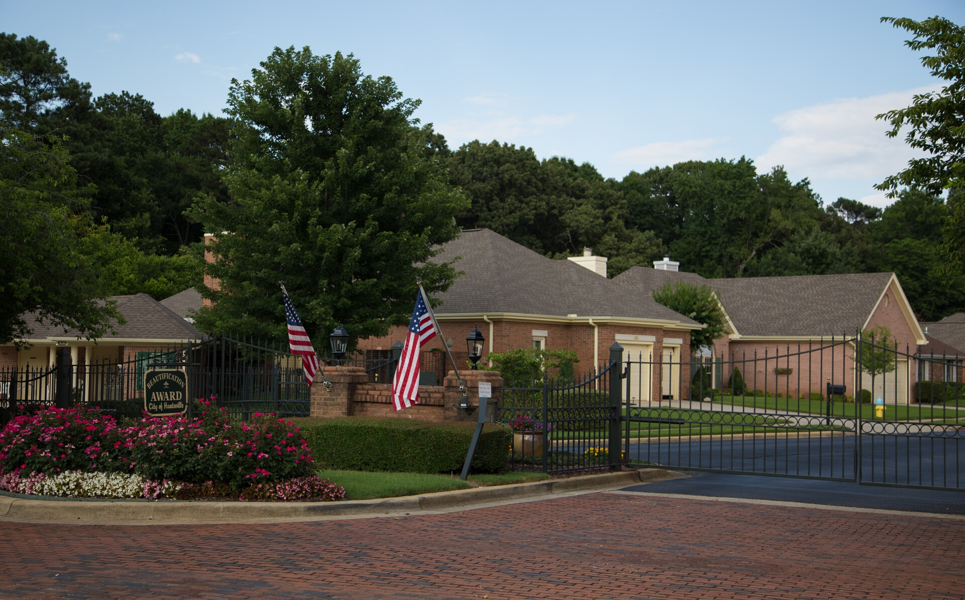 Edgewater Community Madison Huntsville Alabama Homes