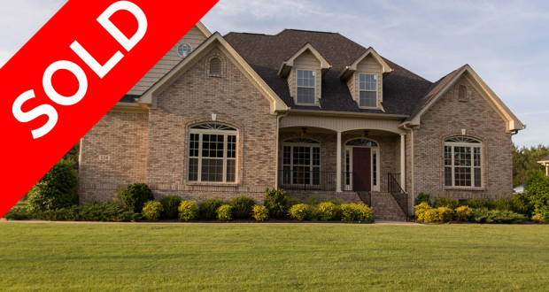 Another home sold by Rhonda Hunt!