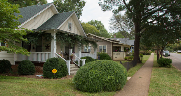 five points historic district huntsville al homes for