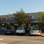 Star Supermarket in Five Points
