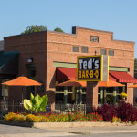 Ted's Bar-B-Q in Five Points
