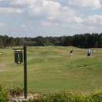 Hampton Cove Golf Course