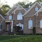 Beautful Homes of Hampton Cove
