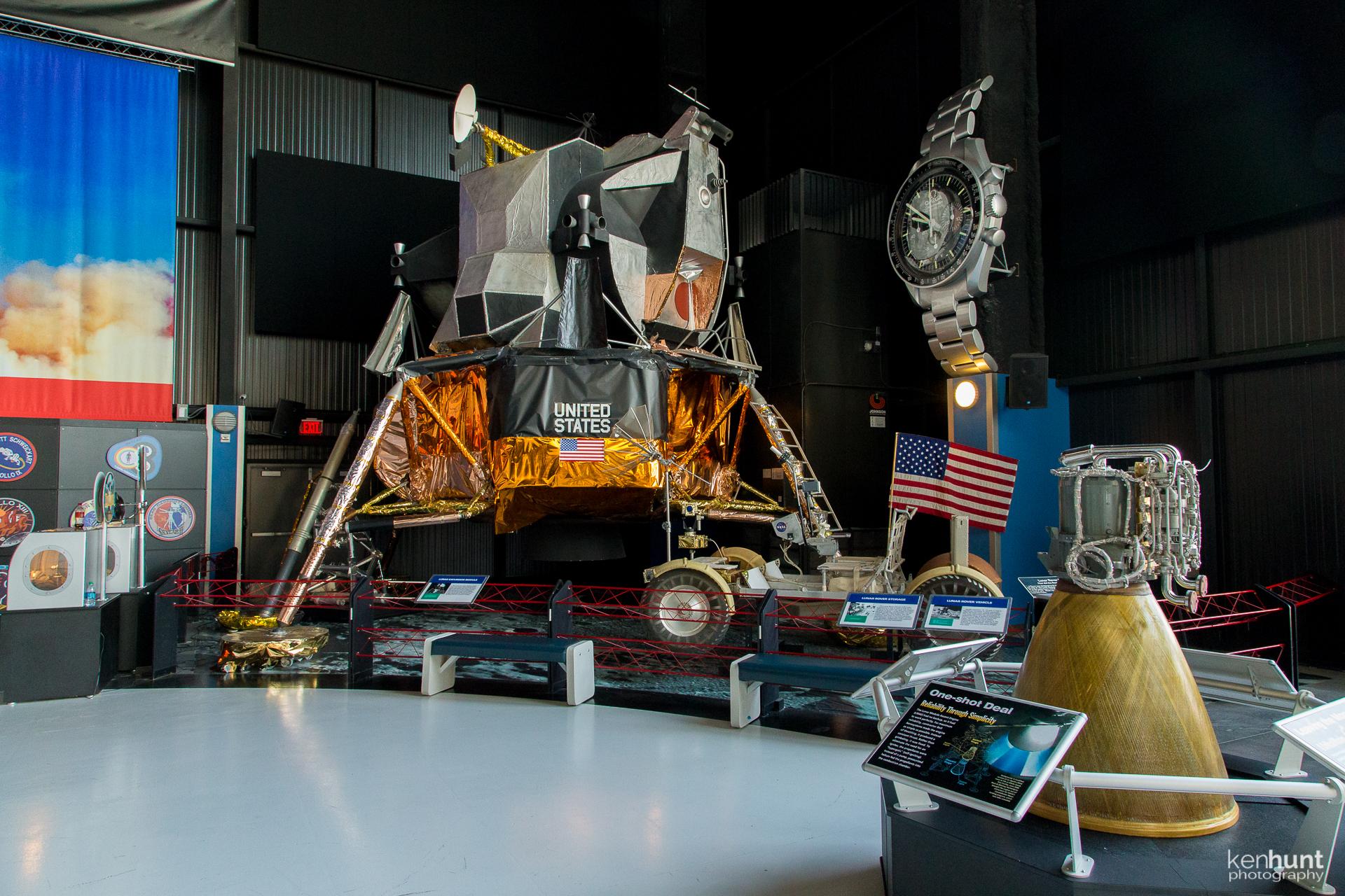 U.S. Space and Rocket Center | Homes For Sale Huntsville ...