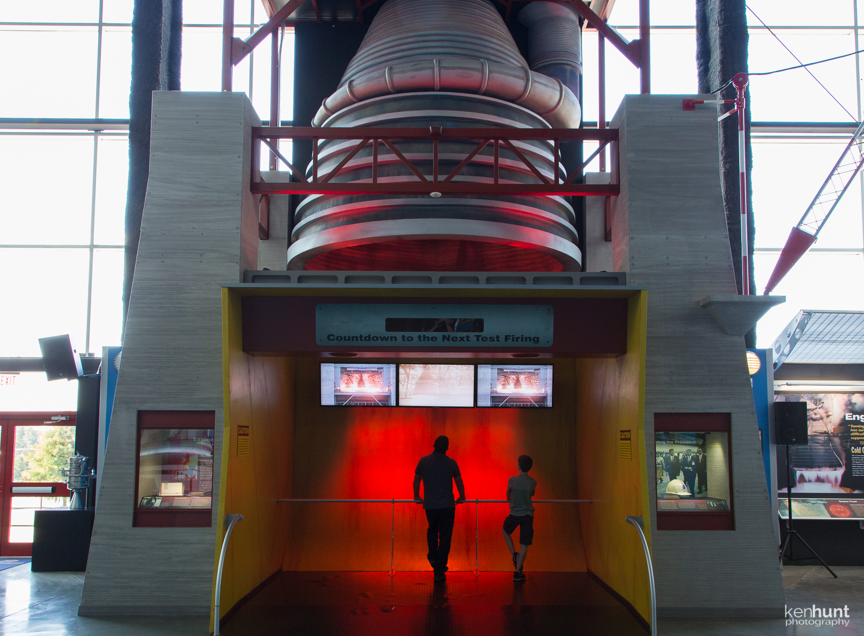 Space and Rocket Center IMAX Theater - Pics about space