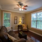 Living Room 161 Mercury Lane