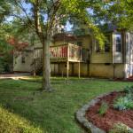 Back of House - 1062 Sandy Springs Road