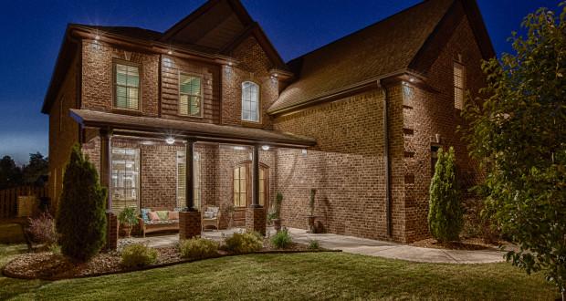 Custom Dream Home In Harvest Homes For Sale Huntsville
