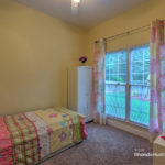 Bonus room (bedroom or office)